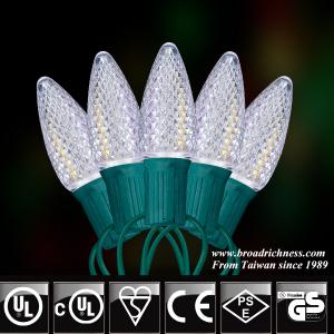 C9 LED String Light