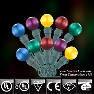 G20 LED String Light