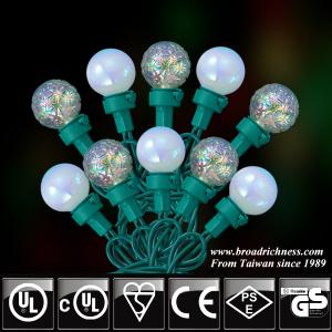 G25 LED String Light