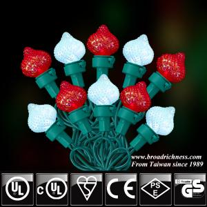 Strawberry LED String light
