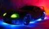LED Lighting Technology Reduces CO2 Emissions